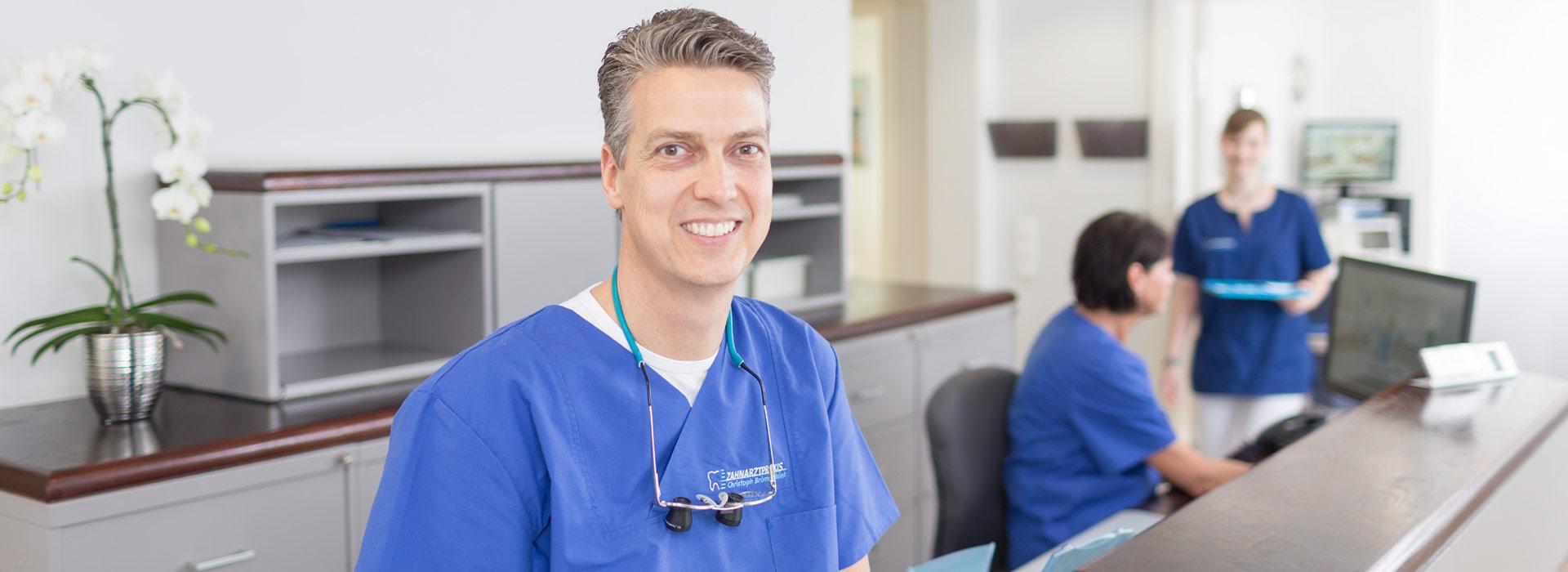 Zahnarzt Meerbusch